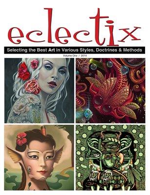 Eclectix, Volume 1
