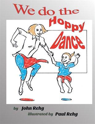 We do the Hoppy Dance