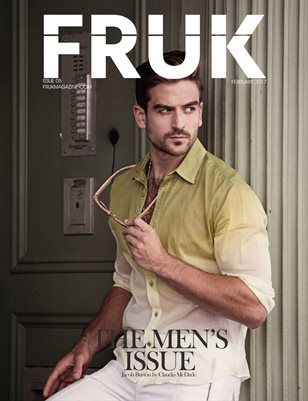 FRUK MAGAZINE ISSUE 05