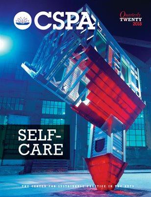 Q20: SELF-CARE