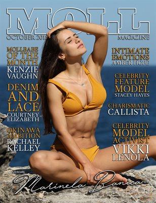 MOLL Magazine October 2018