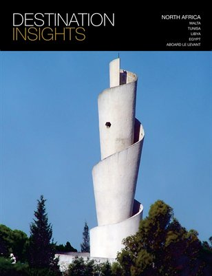 North Africa—Destination Insights
