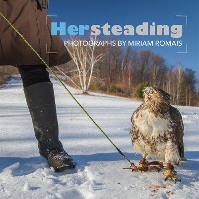 Hersteading: Cold Antler Farm