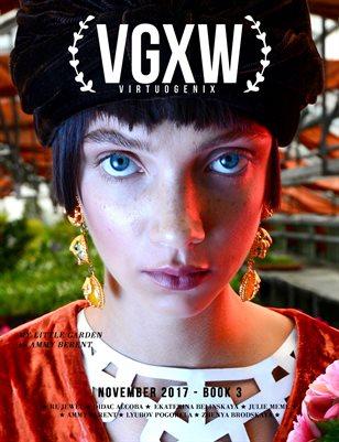 VGXW - November 2017 Book 3 (Cover 4)