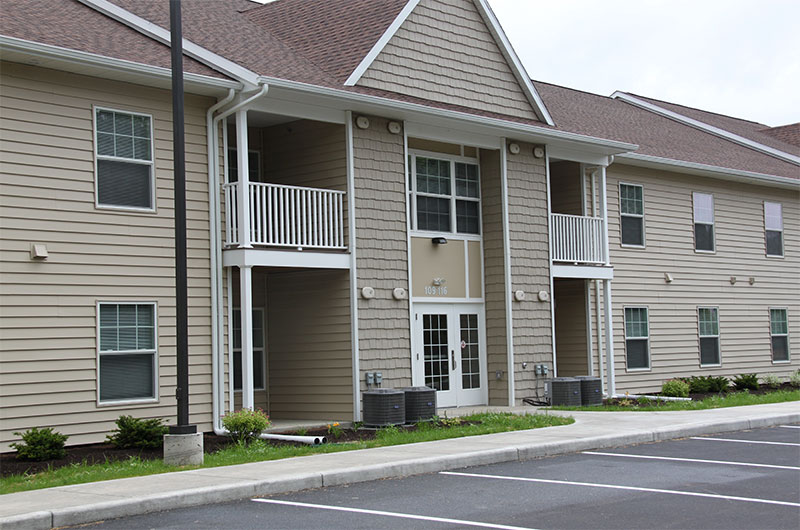 Cobbler's Square Apartments