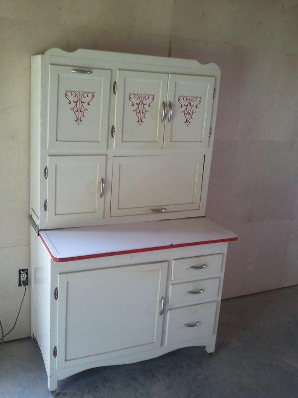 Dutch Made Cabinets