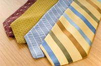 How to Make a Necktie Quilt  24 Blocks