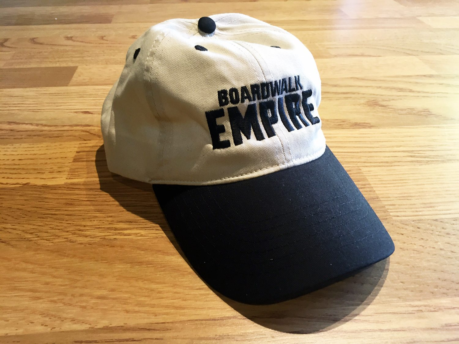 Boardwalk Empire Hat