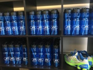 Fitness Together Water Bottles