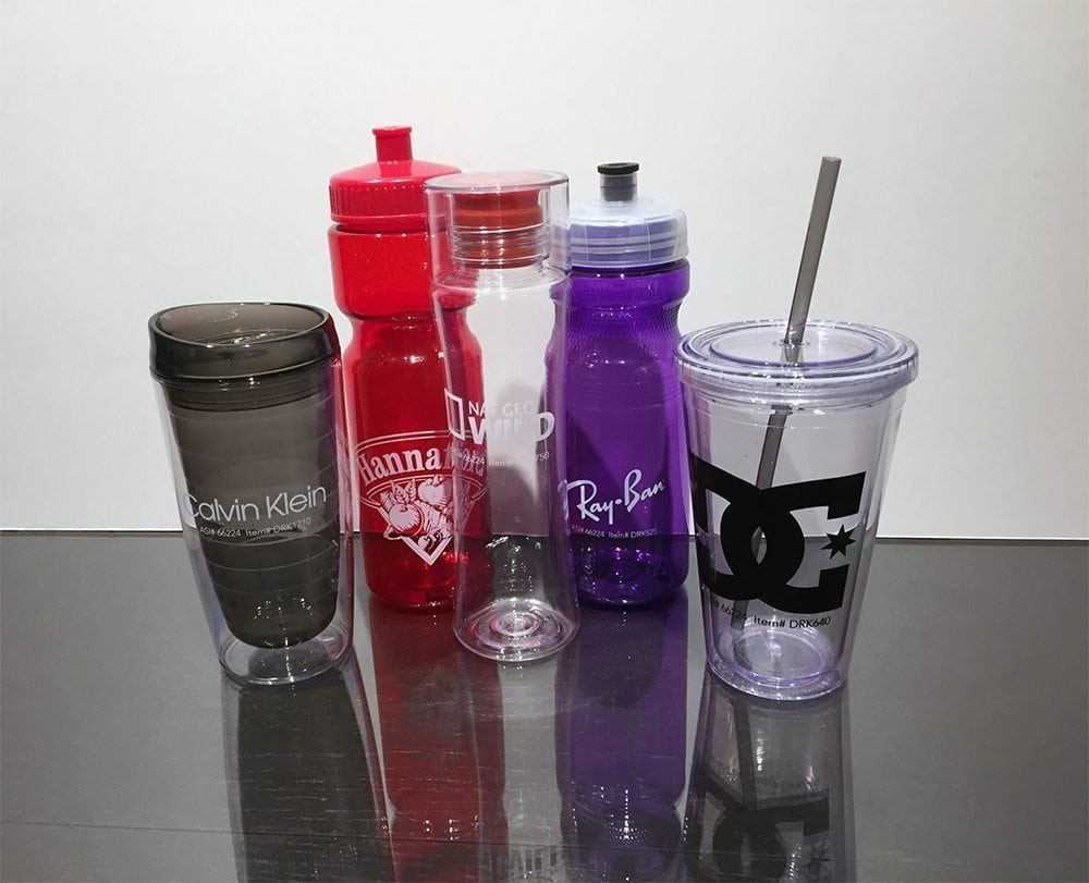 Promotional Drinkware | Superior Promotions | Medford, MA