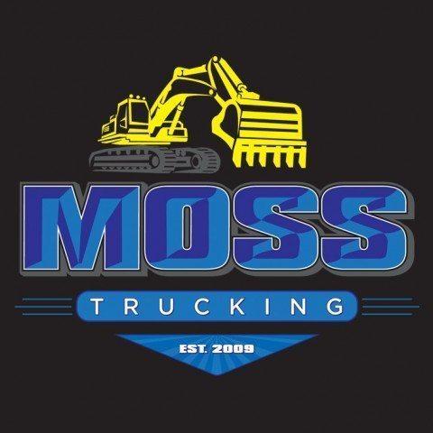 Moss Trucking