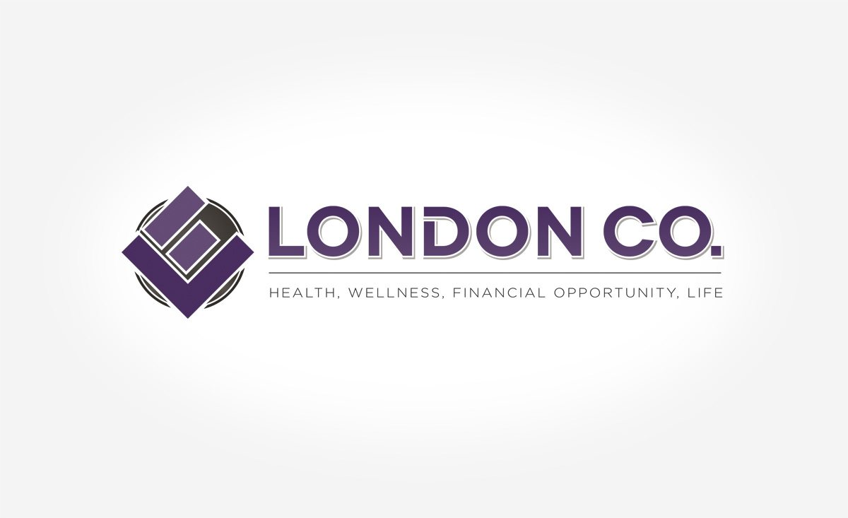 E. London Co. | Logo Design | Graphic Design