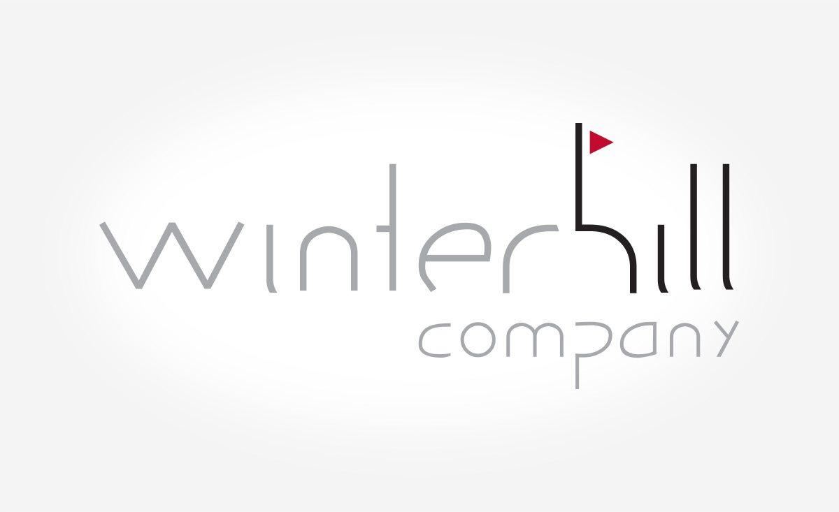 Winter Hill Company   Logo Design