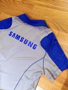 Samsung Polo Shirt