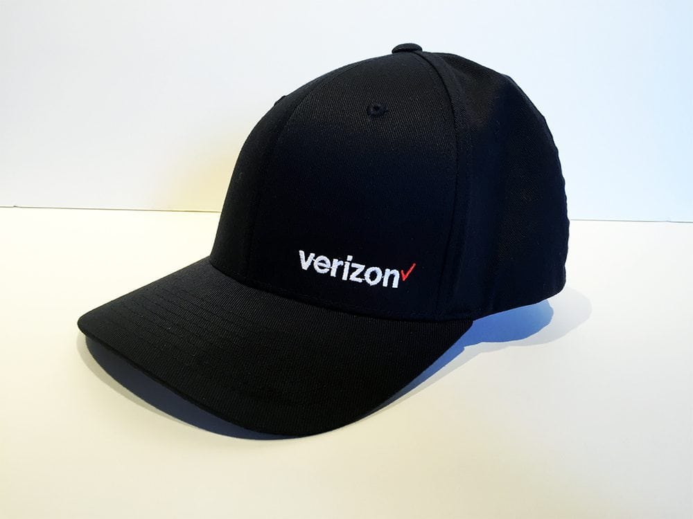 Verizon Flex Fit Hat