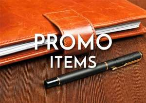 Promotional Items | Superior Promotions | Medford, MA
