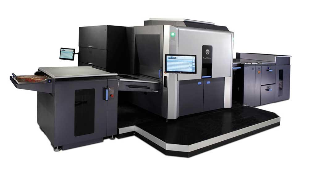 HP Indigo Printer   Print Design   Superior Print   Medford