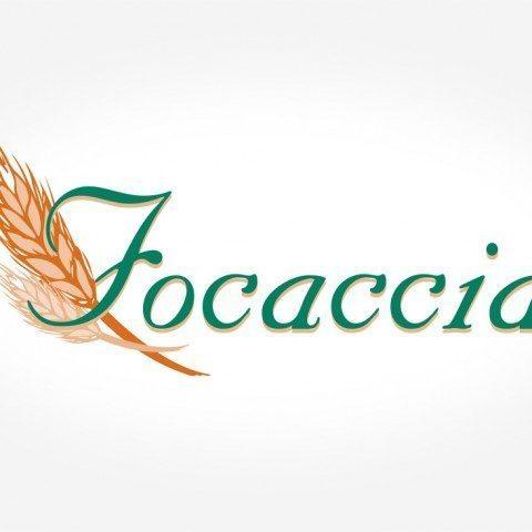 Focaccia Logo