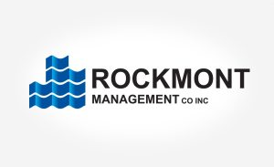 Rockmont Management Logo | Logo Design