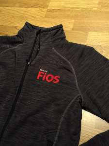 Verizon Fios Full Zip
