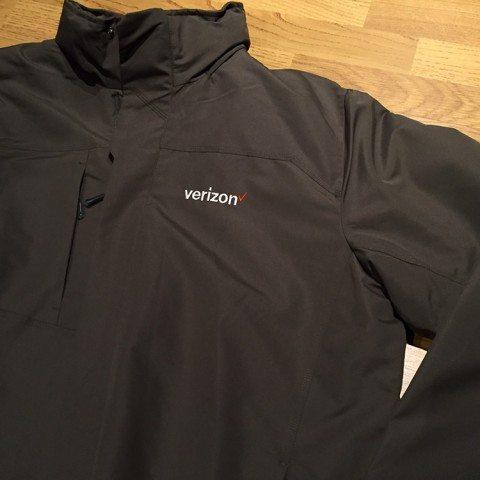 Verizon Lightweight Jacket