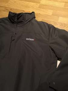 Verizon Lightweight Jacket