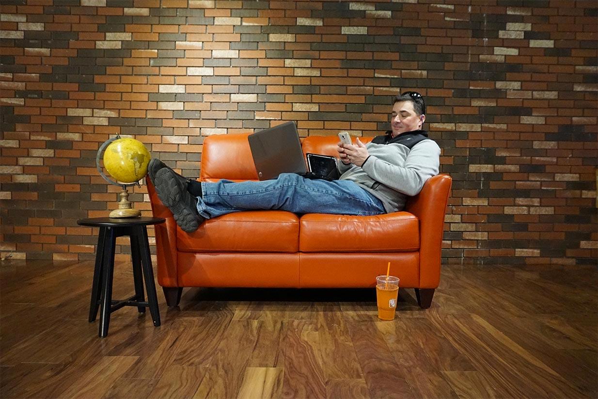 Darren Moss   Digital Engineer   Superior Promotions   Medford, MA