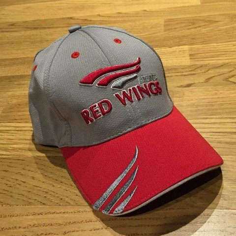 Red Wing Hat