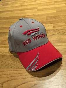 Custom Red Wing
