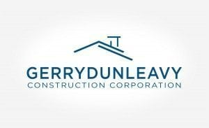Dunleavy Construction Logo | Logo Design | Medford, MA | Boston, MA