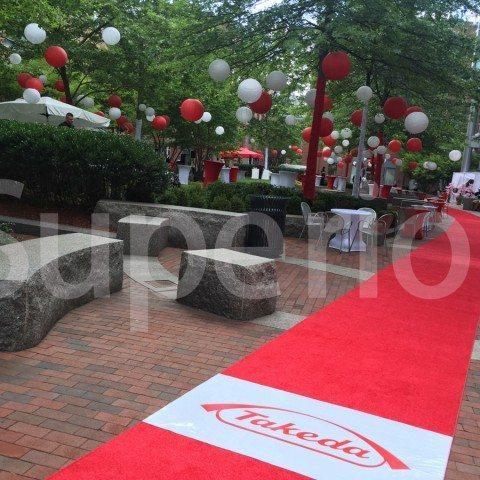 Takeda Event - Boston