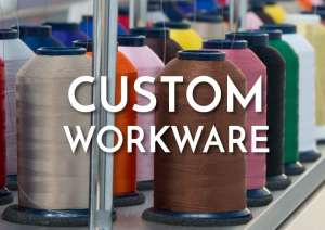Custom Workware | Custom Apparel | Superior Promotions | Medford, MA