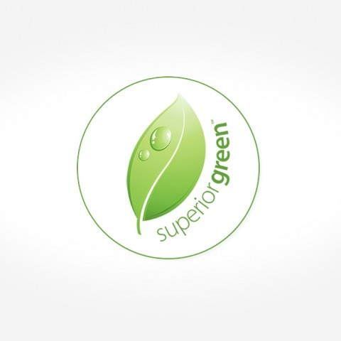 Superior Green Logo