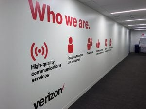 Verizon | Who We Are