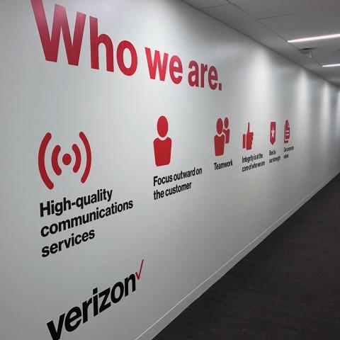 Who We Are   Verizon