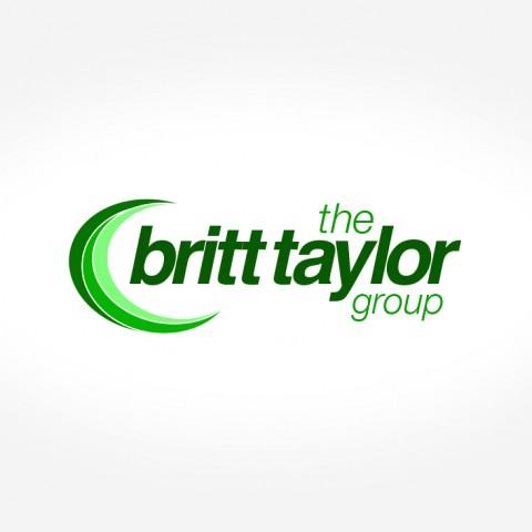 Britt Taylor Group Logo