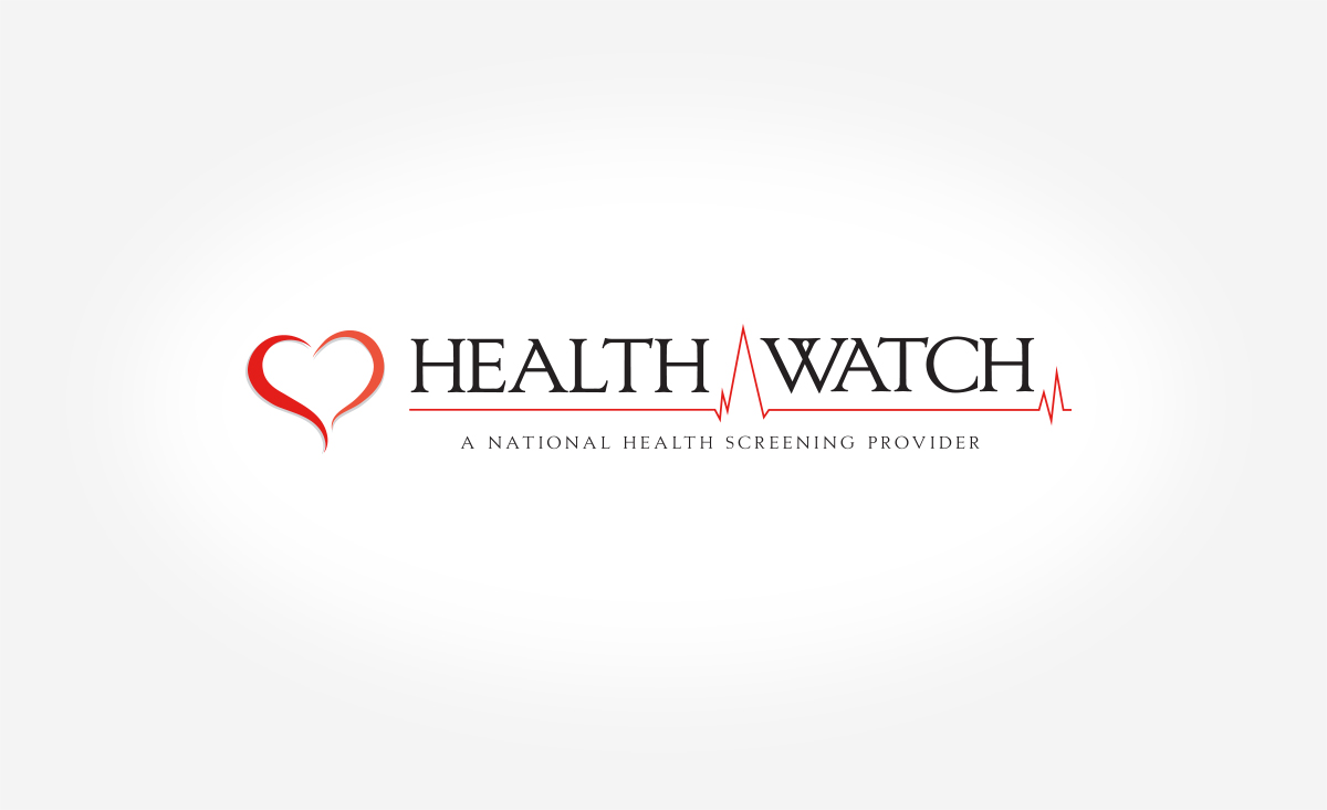 Health Watch Logo Design