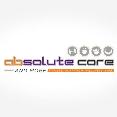 Absolute Core Logo Design