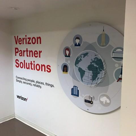Verizon Partner Solutions