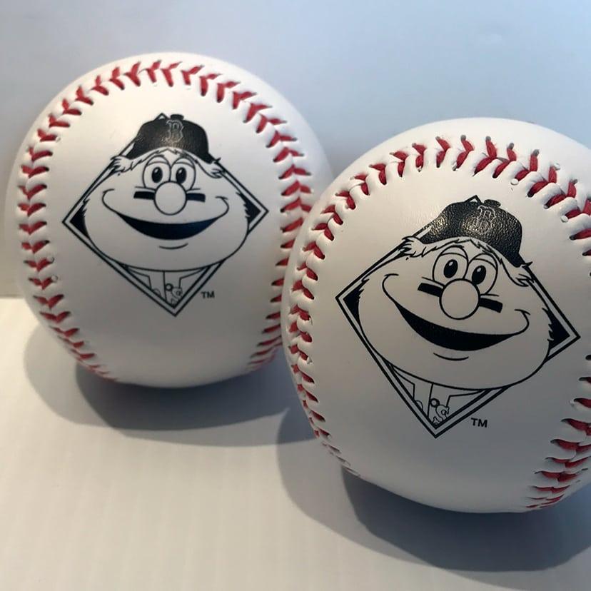 Wally Baseballs | Boston Red Sox | Boston, MA