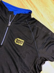 Best Buy Black Pullover