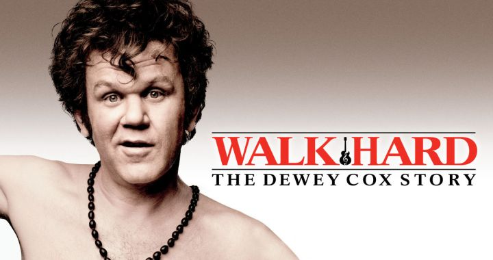 The Playback | Walk Hard: The Dewey Cox Story