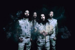 No More Machine Head?!