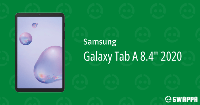 Used Samsung Galaxy Tab A 8 4 2020 Tablet For Sale Swappa