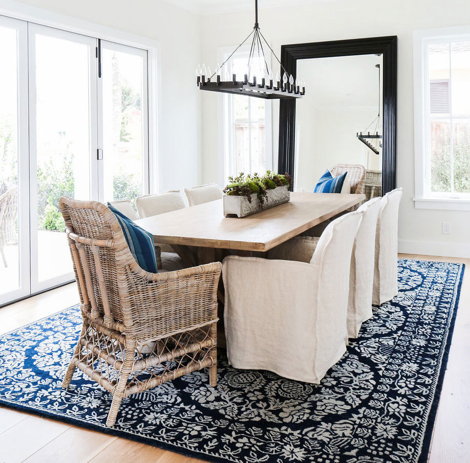 black dining room chair 2013 ford explorer captains chairs how to mix and match furniture pop talk swatchpop