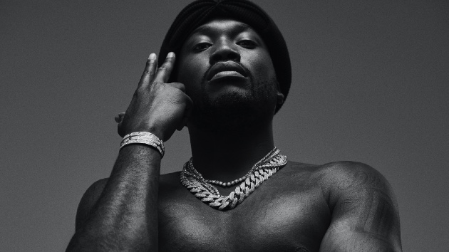 Meek Mill shares first photo of his son and reveals his name | KZ 102.3