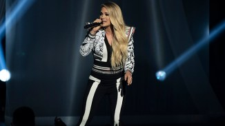 Carrie Underwood teases what to expect in her upcoming Las Vegas shows