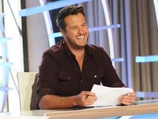 """Luke Bryan hopes getting candid about his family tragedies will """"inspire"""" those going through something similar"""
