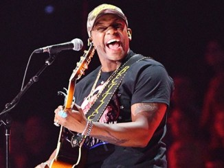 Jimmie Allen reveals elaborate disguise for Dancing with the Stars rehearsals