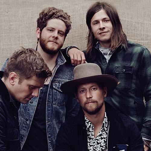 Ravinia Festival  Official Site  NEEDTOBREATHE